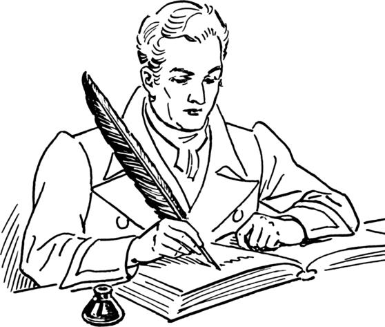 el placer de escribir